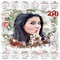 foto-calendario-2020-com-papai-noel-em-treno-e-trenos
