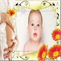 moldura-mamae-gravida