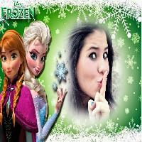 monta-foto-princesa-elsa-e-anna