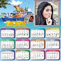 montar-calendario-2021-com-foto-disney