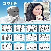 montagem-de-fotos-calendario-2019-com-papa-francisco