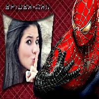 moldura-digital-do-homem-aranha