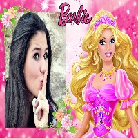 barbie-princesa