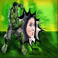fazer-montagem-de-fotos-online-hulk