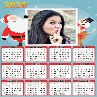 moldura-gratuita-de-natal-com-papai-noel-e-calendario-2020
