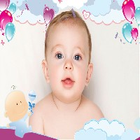 moldura-bebe-rosa-e-azul