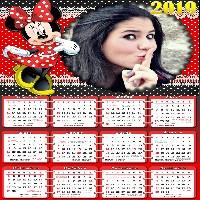 calendario-minnie-2019