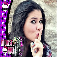 amigas-monster-high-frame