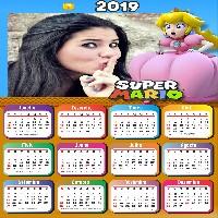 calendario-online-2019-personalizado-gratis-super-mario