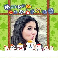 montagem-de-fotos-merry-christmas