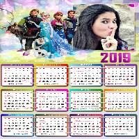 calendario-2019-frozen