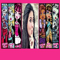 foto-amigas-monster-high-rosa