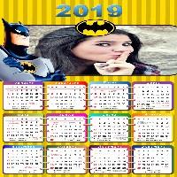 calendario-2019-batman