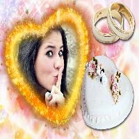 montagem-de-fotos-casamento-online-gratis-coracao-pirotecnico