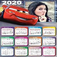 foto-moldura-calendario-2020-carros