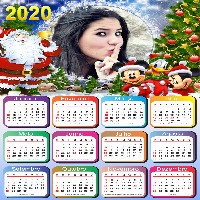 natal-disney-fotomontagem-calendario-2020