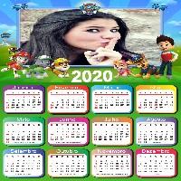 calendario-2020-turminha-patrulha-canina