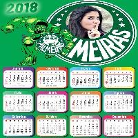 moldura-para-fotos-calendario-do-palmeiras-2018