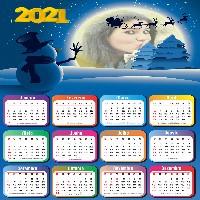 montagem-de-fotos-online-em-calendario-de-natal-2021