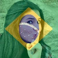 moldura-para-fotos-com-efeito-bandeira-do-brasil