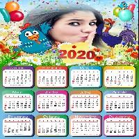 foto-calendario-com-galinha-pintadinha-2020