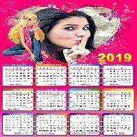 montagem-de-fotos-calendario-2019-com-barbie