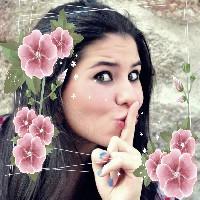 linda-borda-decorada-com-flores-rosas