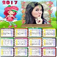 moldura-moranguinho-calendario-2017