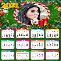 base-moldura-calendario-2021-natal