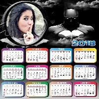 montagem-digital-calendario-2018-do-batman