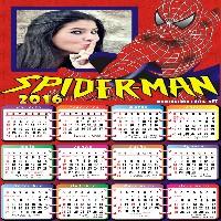 moldura-de-calendario-2016-homem-aranha