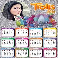 montagem-de-fotos-em-calendario-2018-trolls