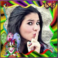 foto-moldura-fantasia-carnaval