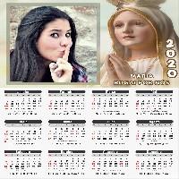 moldura-para-fotos-virgem-maria-2020