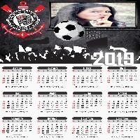 montagem-de-foto-em-calendario-2019-corinthians
