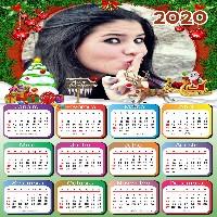 moldura-para-fotos-com-papai-noel-calendario-2020