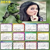 moldura-do-hulk-com-calendario-2019