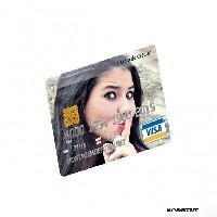 moldura-para-foto-de-cartao-de-credito