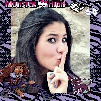 moldura-de-foto-boneca-monster-high-clawdeen-wolf