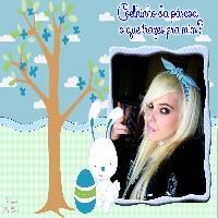 molduras-para-fotos-coelhinho-da-pascoa-azul