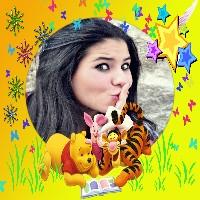 moldura-do-winnie-the-pooh-e-sua-turminha