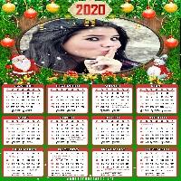 montagem-de-fotos-calendario-2020-com-papai-noel