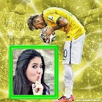 neymar-jr-selecao-brasileira-moldura