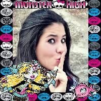 moldura-da-monster-high