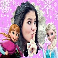 moldura-para-convite-do-filme-frozen-com-elsa-e-ana