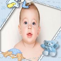 montagem-de-fotos-para-bebe-menino