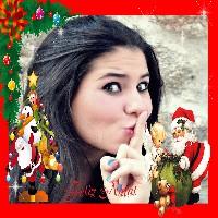 moldura-para-fotos-feliz-natal-com-papai-noel