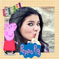 montagem-de-fotos-gratis-peppa-pig