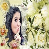 rosas-brancas-moldura-para-fotos