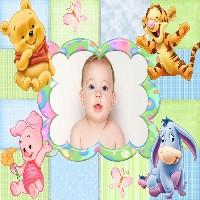 baby's-da-turminha-pooh